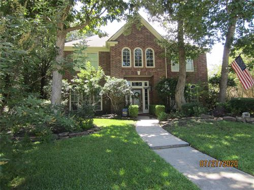 Photo of 3503 Clover Valley Drive, Houston, TX 77345 (MLS # 59616070)