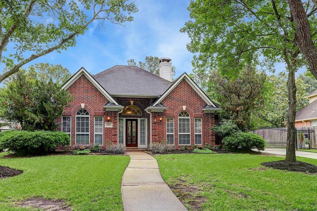 19707 Maple Chase Lane, Houston, TX 77094 - #: 3120070
