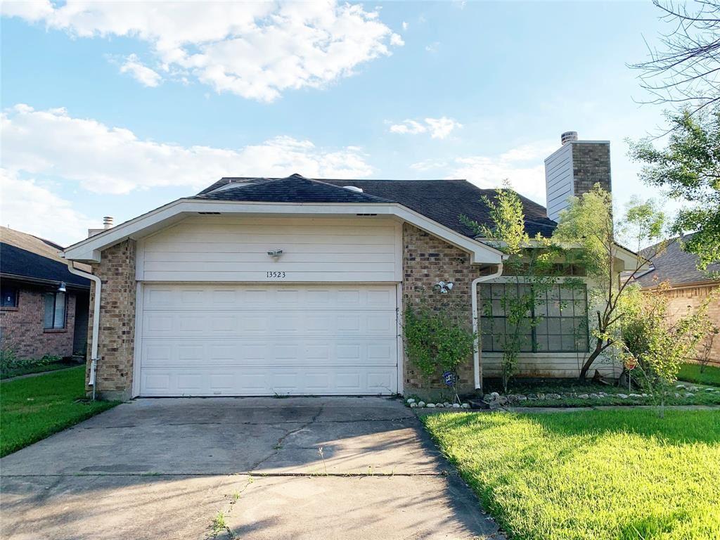 13523 Catalina Village Drive, Houston, TX 77083 - MLS#: 8745070