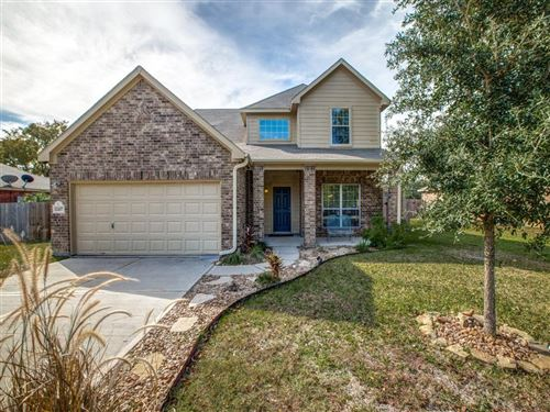 Photo of 12437 Ridgecrest Drive, Willis, TX 77318 (MLS # 39399071)