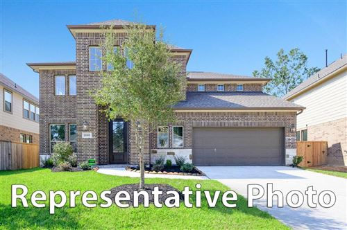Photo of 18948 Rosewood Terrace Drive, New Caney, TX 77357 (MLS # 6989071)