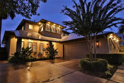 Photo of 611 Harborside Way, Kemah, TX 77565 (MLS # 8725071)