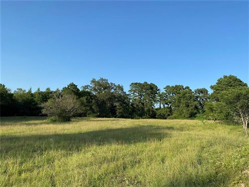 Tiny photo for A0035-2 FM 1486, Montgomery, TX 77316 (MLS # 91595071)