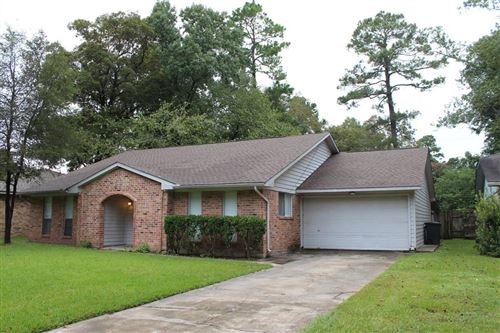 Photo of 1763 Woodway Drive, Woodbranch, TX 77357 (MLS # 93910071)