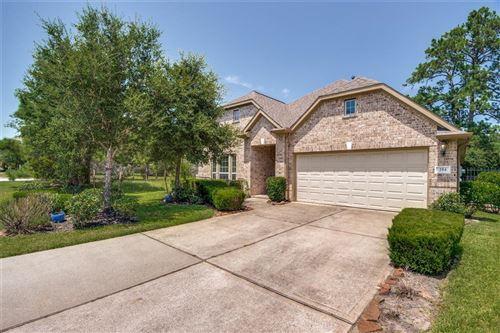 Photo of 254 Hearthshire Circle, Magnolia, TX 77354 (MLS # 57185072)