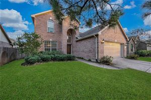 Photo of 13734 Mckinney Creek Lane, Houston, TX 77044 (MLS # 9340072)