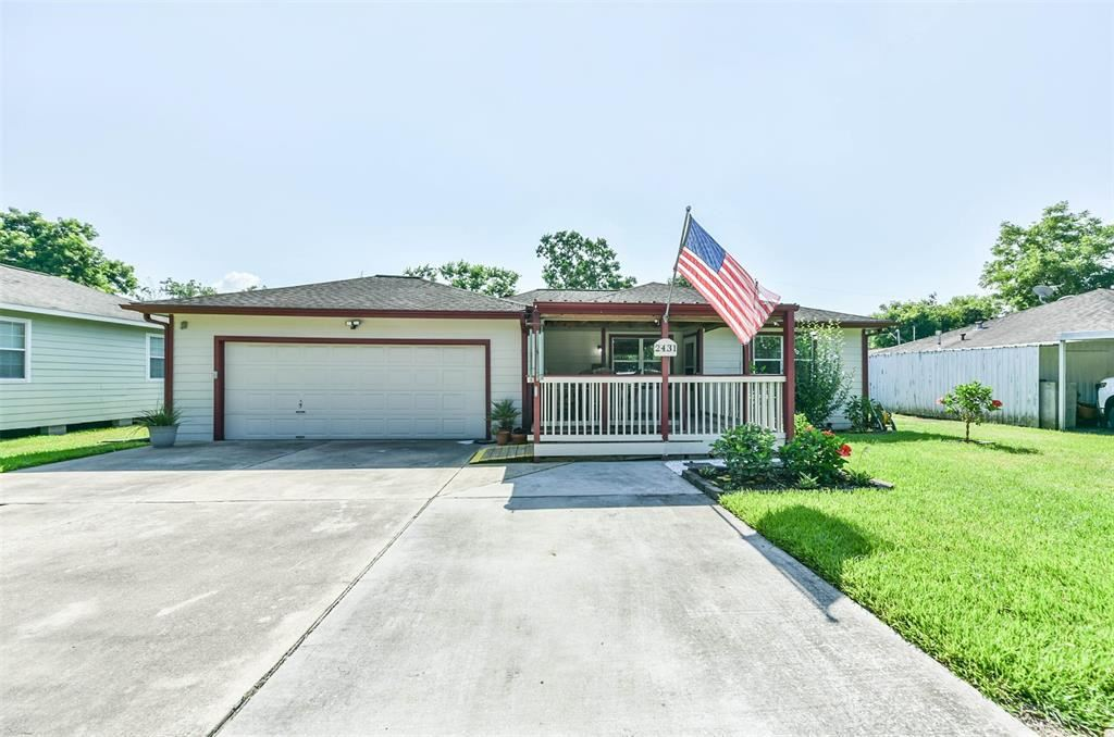 2431 S Pearland Avenue, Pearland, TX 77581 - #: 24942072