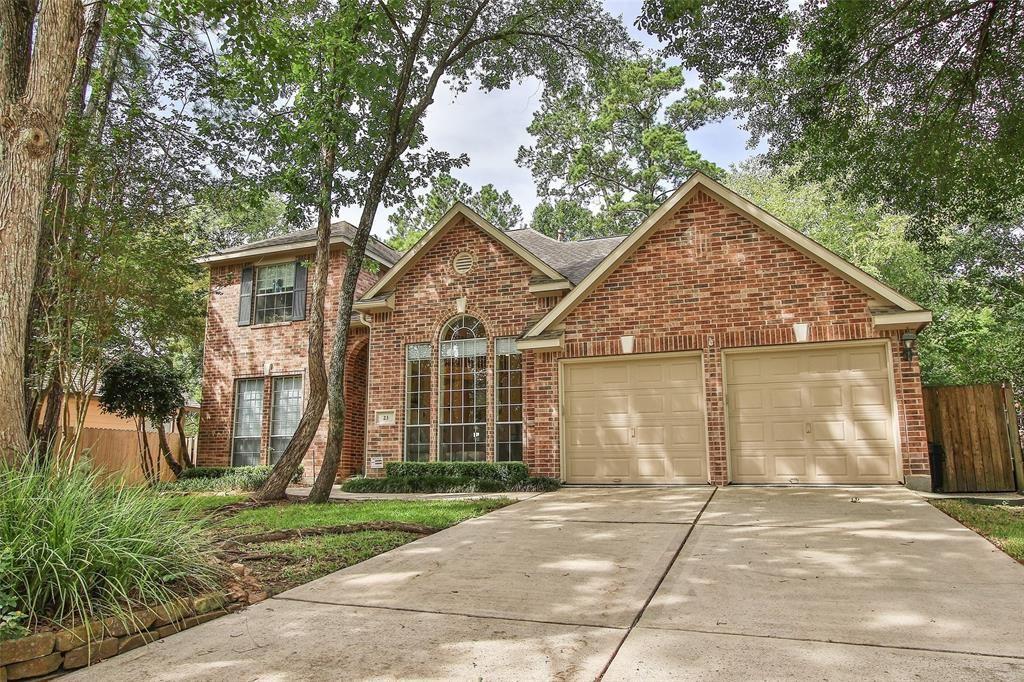 23 Harmony Arbor Court, The Woodlands, TX 77382 - #: 9364072