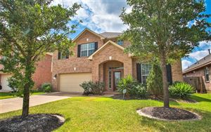 Photo of 9019 Blanefield Lane, Tomball, TX 77375 (MLS # 3117073)