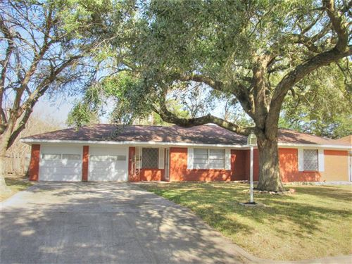 Photo of 1302 Adams Street, Baytown, TX 77520 (MLS # 46906073)