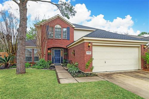 Photo of 17214 Crown Meadow Court, Houston, TX 77095 (MLS # 54011073)
