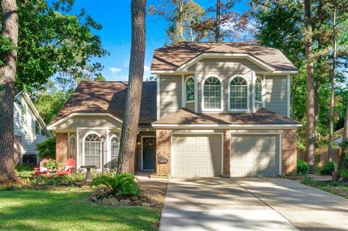 Photo of 179 E Pathfinders Circle, The Woodlands, TX 77381 (MLS # 65615073)