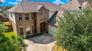 Photo of 3318 Legends Mist Drive, Spring, TX 77386 (MLS # 21267074)
