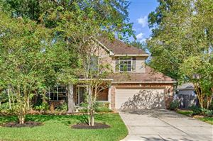 Photo of 199 W Sundance Circle, The Woodlands, TX 77382 (MLS # 2230074)