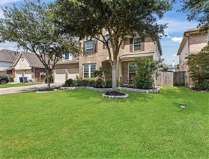 Photo of 2610 Chinaberry Park Lane, League City, TX 77573 (MLS # 40467074)