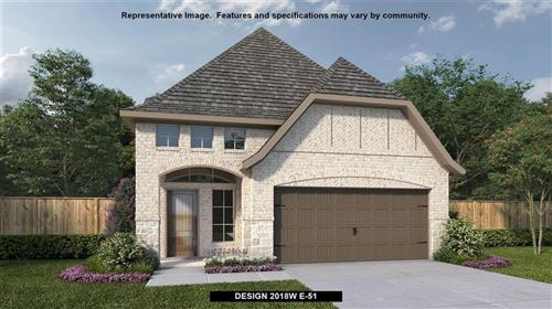 Photo of 365 Andes Drive, Montgomery, TX 77316 (MLS # 59646074)