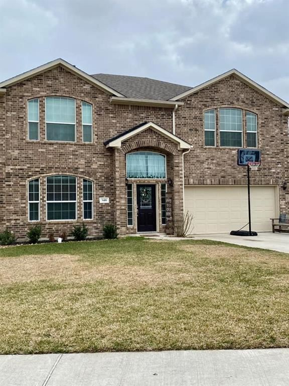 3416 12th Street, Bay City, TX 77414 - #: 13784074