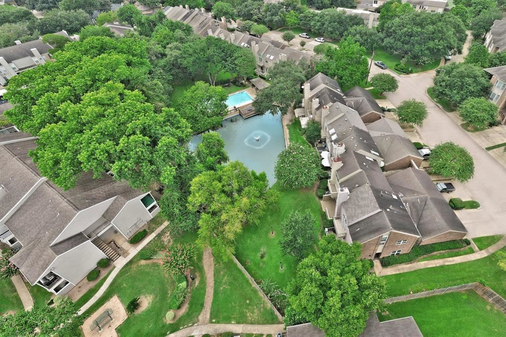 Photo for 12683 Briar Patch Road, Houston, TX 77077 (MLS # 69545074)