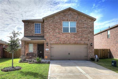 Photo of 12205 Seacrest Lane, Texas City, TX 77568 (MLS # 55923075)