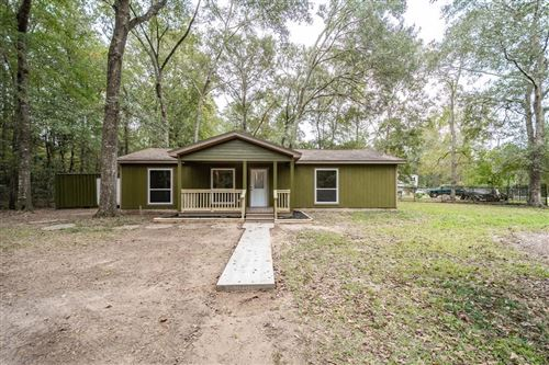 Photo of 11009 Timber Road, Cleveland, TX 77328 (MLS # 9756075)