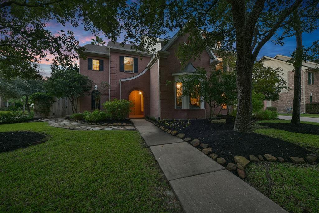 4503 Moss Green Court, Pasadena, TX 77059 - #: 74462075