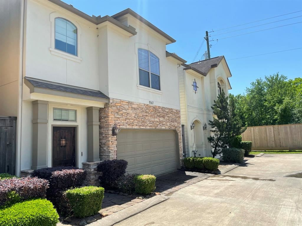 9147 Lago Crest Drive, Houston, TX 77054 - #: 93927075