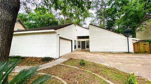 Photo of 3530 Haven Pines Drive, Kingwood, TX 77345 (MLS # 15359076)