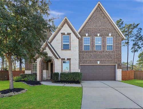 Photo of 17104 Nulake West Court, Houston, TX 77044 (MLS # 20642076)