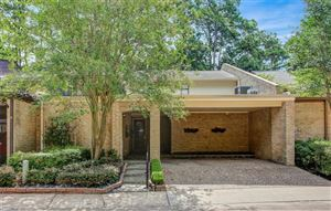 Photo of 201 Vanderpool Lane #63, Houston, TX 77024 (MLS # 39266076)