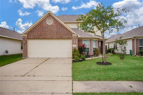 Photo of 3134 Upland Spring Trace, Katy, TX 77493 (MLS # 53403076)