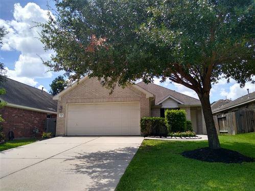 Photo of 2431 Morgan Ridge Lane, Spring, TX 77386 (MLS # 60024076)