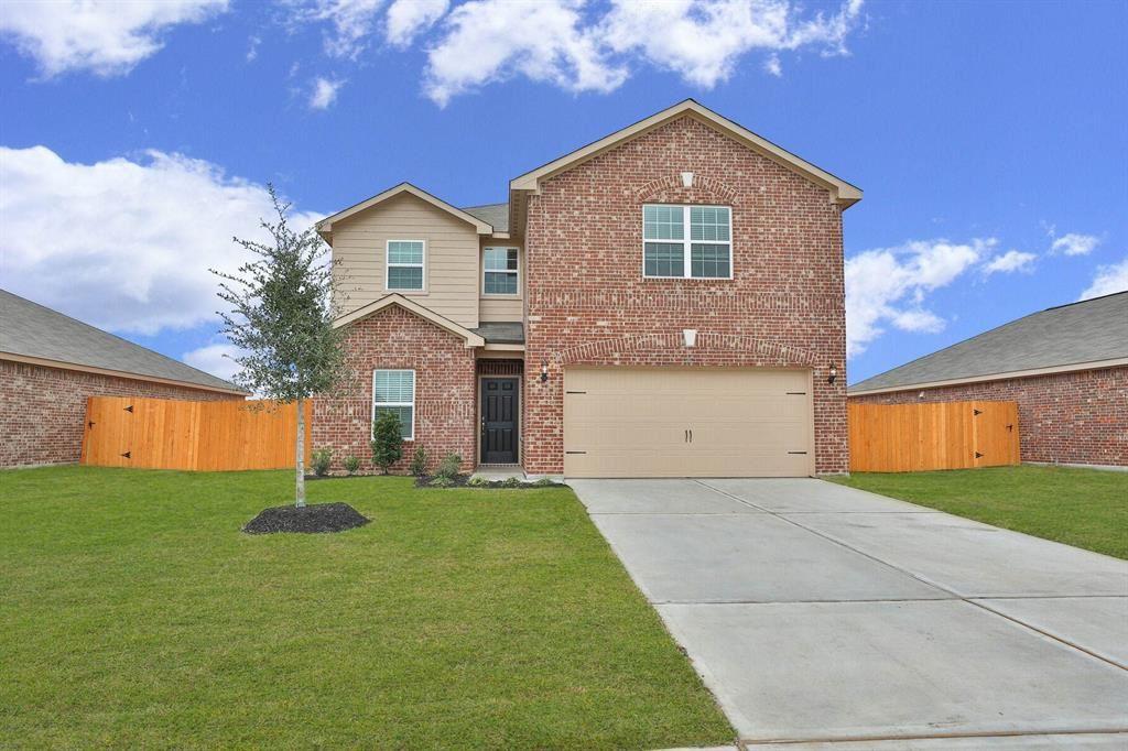 1223 Hinged Opal Drive, Iowa Colony, TX 77583 - MLS#: 60314076
