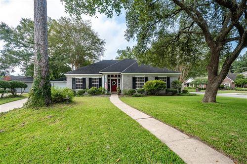 Photo of 3902 Shady Terrace Drive, Kingwood, TX 77345 (MLS # 32633077)