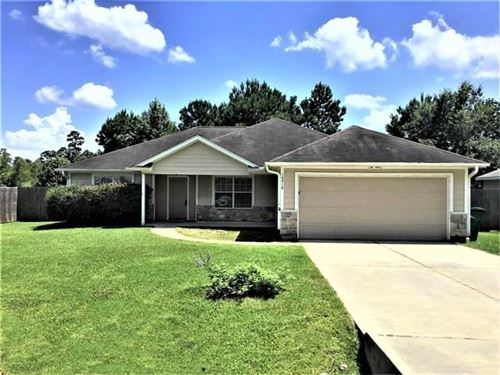 Photo of 16418 Tracy Court, Conroe, TX 77306 (MLS # 5061077)