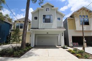 Photo of 810 Lawrence Street #A, Houston, TX 77008 (MLS # 59101077)