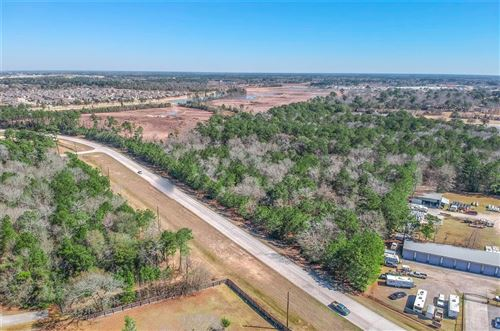 Photo of 0 Valley Ranch Parkway, Porter, TX 77365 (MLS # 66071077)