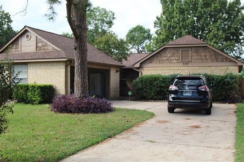 Photo of 3127 Sedgeborough Drive, Katy, TX 77449 (MLS # 7170077)