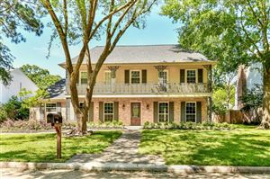Photo of 14810 Bramblewood Drive, Houston, TX 77079 (MLS # 74201077)