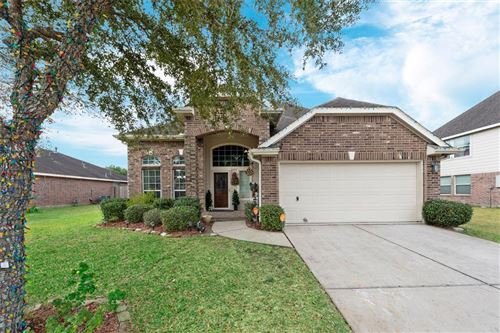 Photo of 3706 Whitlam Court, Pearland, TX 77584 (MLS # 18717078)