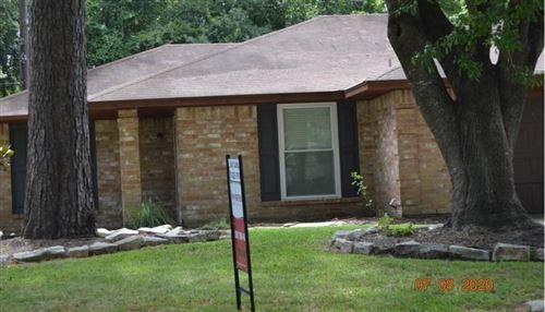 Photo of 4019 Hermitage Hollow Lane, Kingwood, TX 77339 (MLS # 38686078)