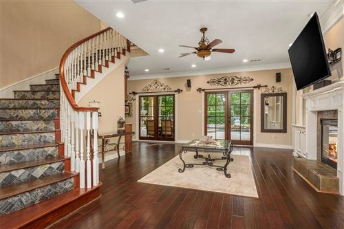 Tiny photo for 9810 Clubhouse Circle, Magnolia, TX 77354 (MLS # 61126078)