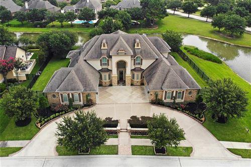 Photo of 17506 E Bremonds Bend Court, Cypress, TX 77433 (MLS # 69436078)