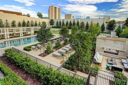Tiny photo for 3433 Westheimer #PH 3 W, Houston, TX 77027 (MLS # 90820078)