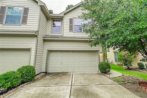 Photo of 191 N Burberry Park Circle, The Woodlands, TX 77382 (MLS # 97365078)