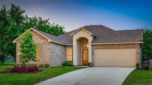 Photo of 12 Amelia Court, Montgomery, TX 77356 (MLS # 48629079)