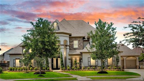 Photo of 4610 Star Creek Court, Sugar Land, TX 77479 (MLS # 61034079)