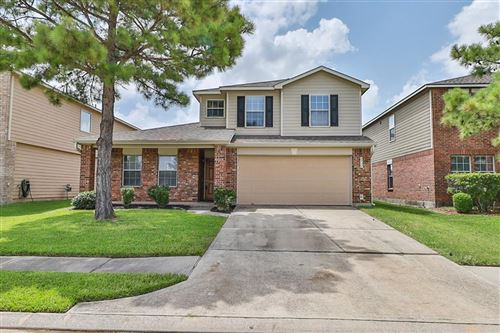 Photo of 2719 Marble Manor Lane, Katy, TX 77449 (MLS # 862079)