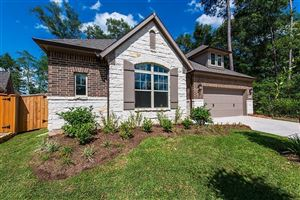 Photo of 154 Painted Trillium Drive, Conroe, TX 77304 (MLS # 89711079)