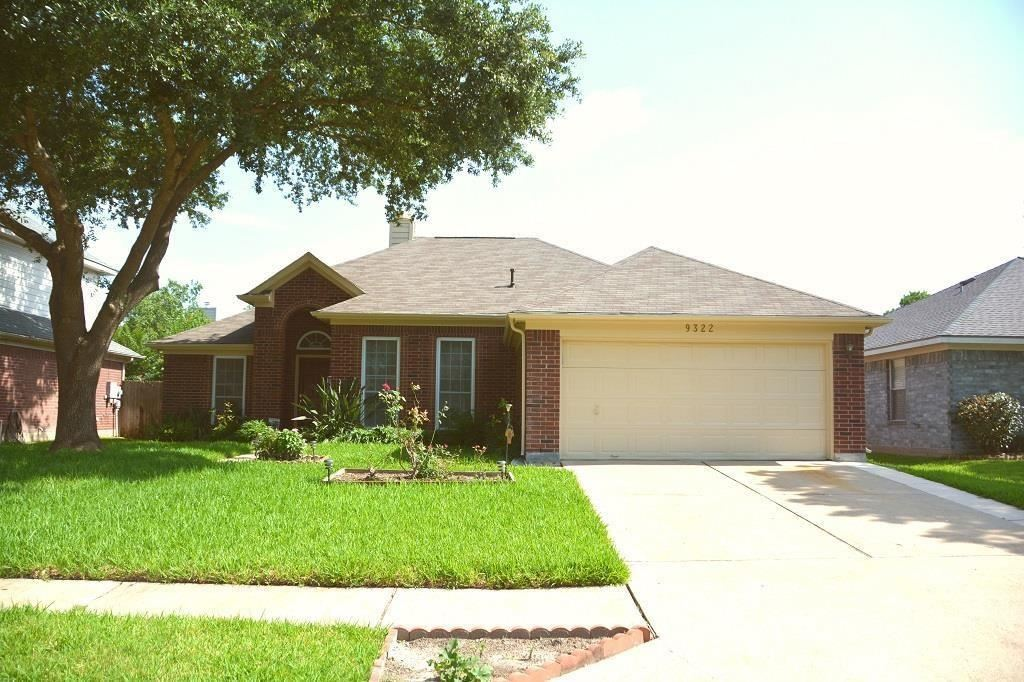 9322 Tree Branch Drive, Houston, TX 77064 - MLS#: 23747079