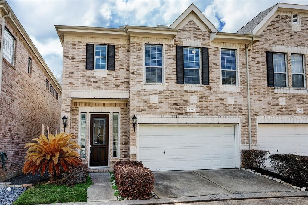 3210 Holly Thicket, Houston, TX 77042 - #: 52121079